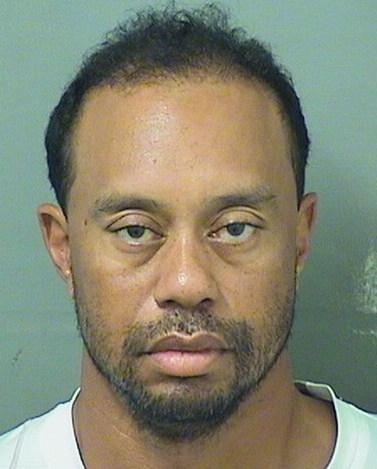 Tiger Woods says reaction to medication was cause of DUI arrest
