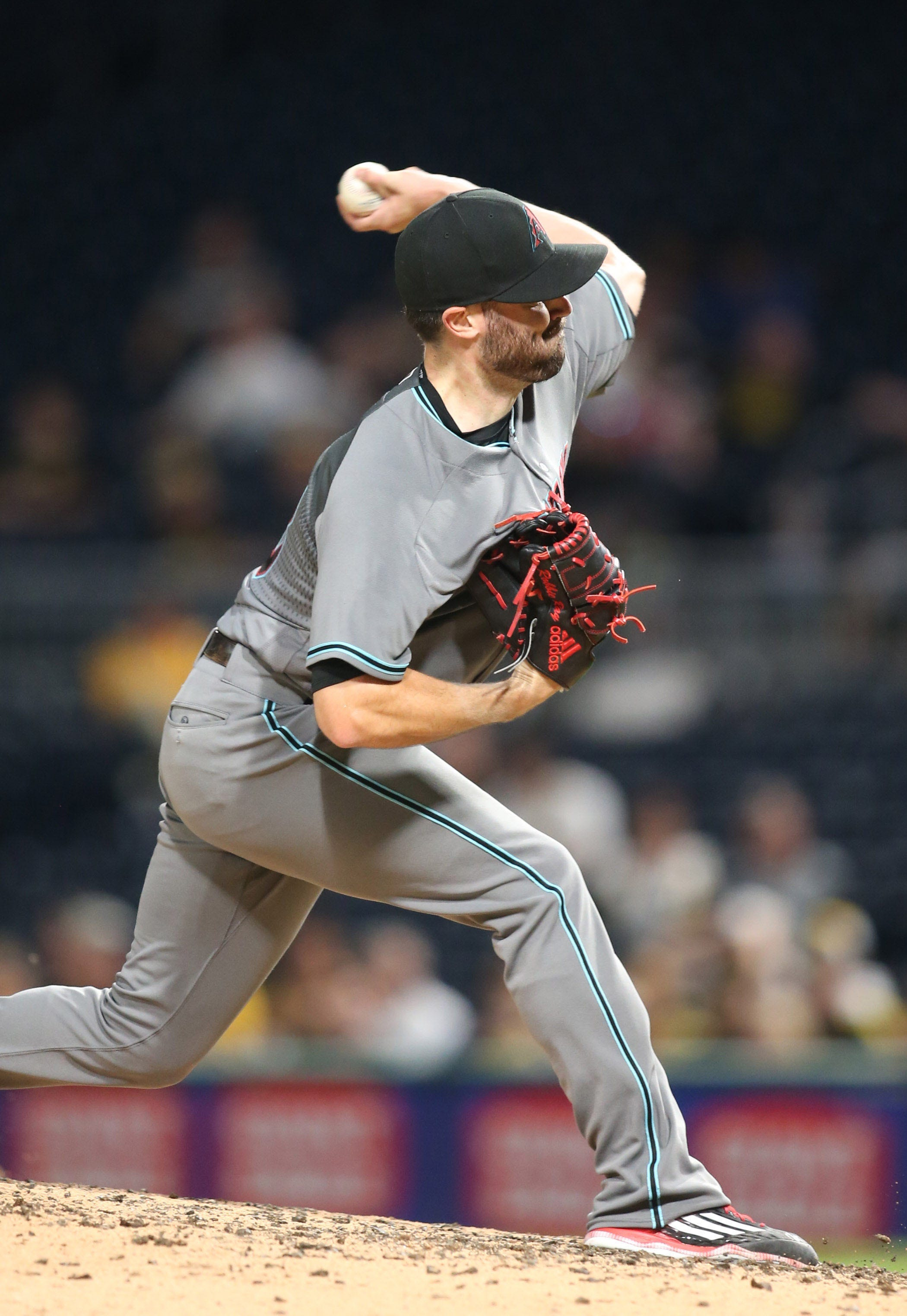 Diamondbacks Game Day: Randall Delgado to stay in rotation, Zack Godley gets start Saturday