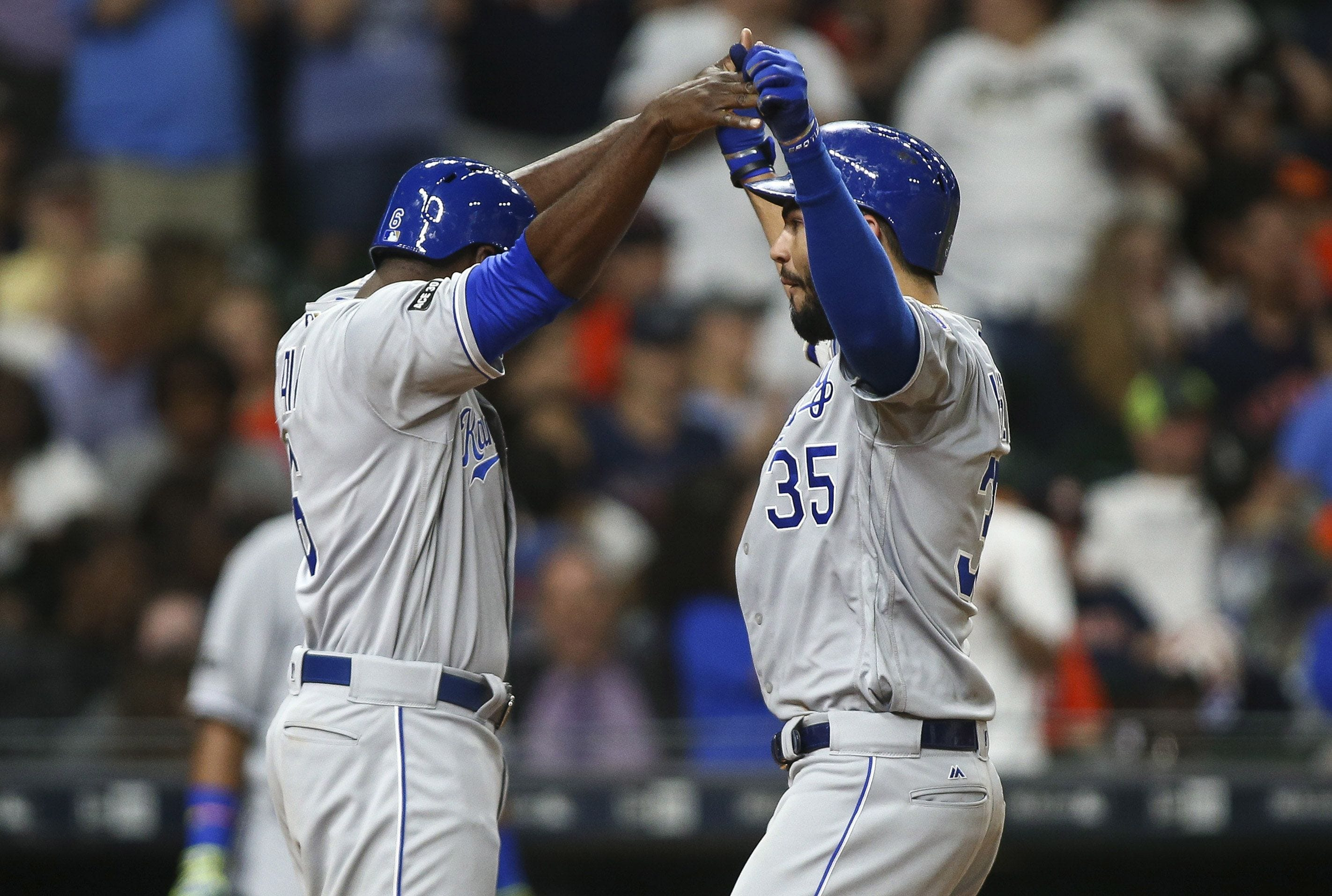 636317350591879062-USP-MLB--Kansas-City-Royals-at-Houston-Astros MLB trade targets: Top 25 players who could move by the deadline