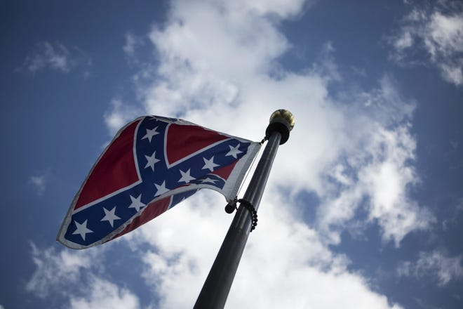 The Grand Ledge Board of Education is expected to consider adopting a student handbook policy that would banthe Confederate flag on school grounds July 20.