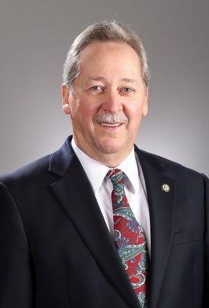 Bill Woeste