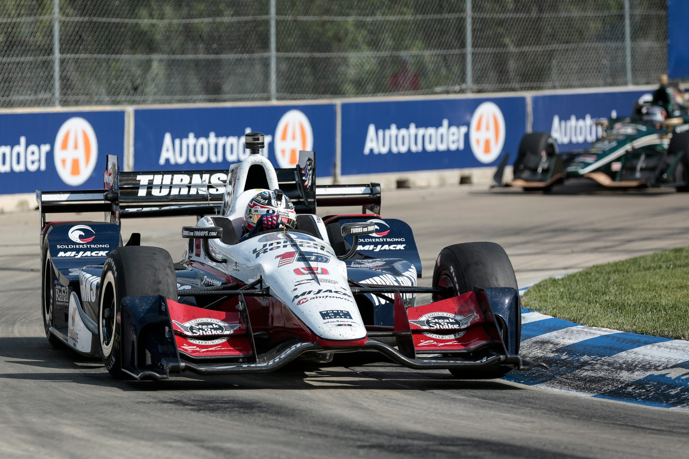 Tickets on sale for 2018 Chevrolet Detroit Grand Prix