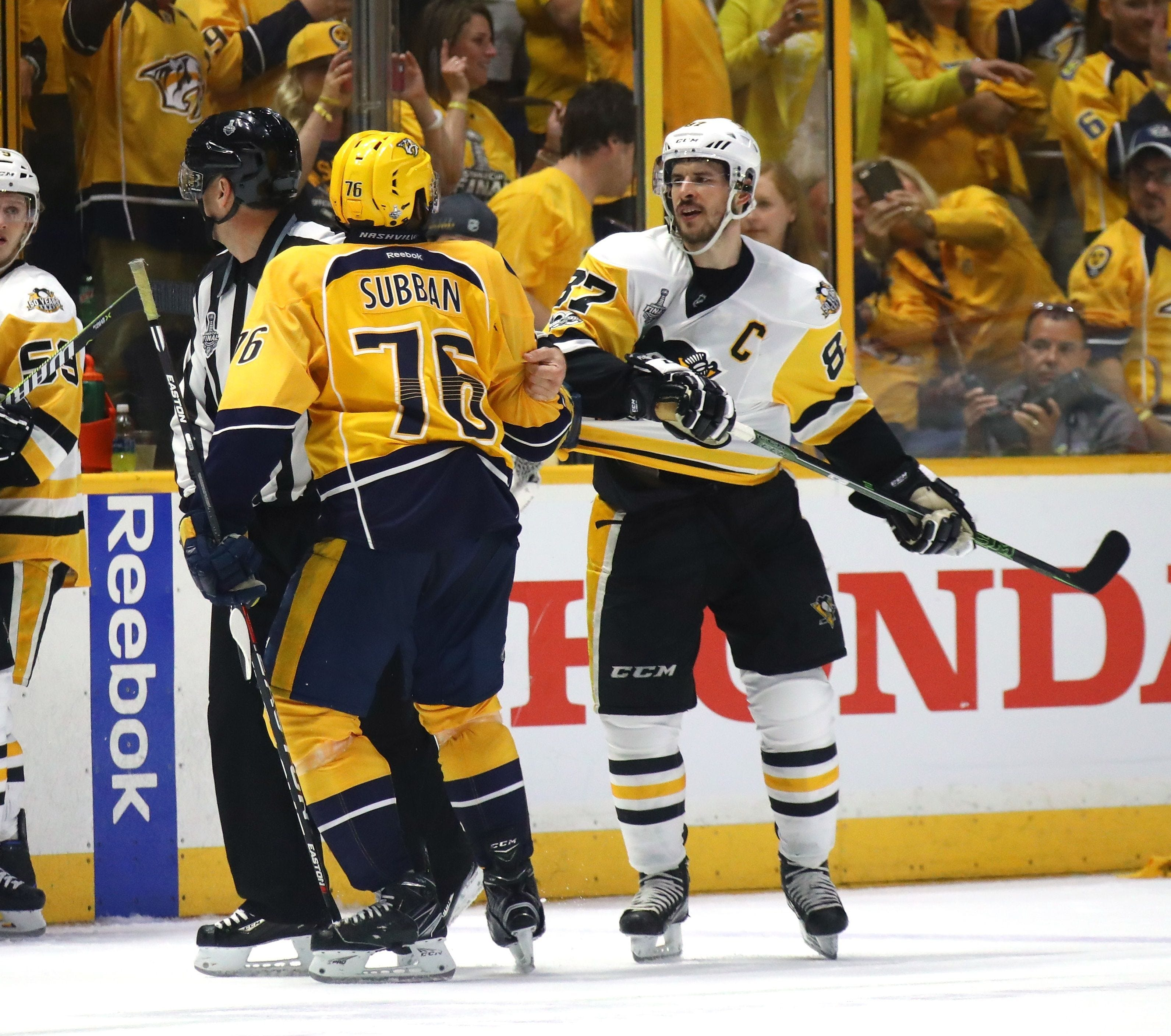 Don't waste your breath: Penguins know pivotal Game 4 is about execution