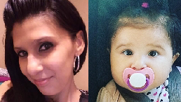 Mesa mom, baby daughter missing since Sunday