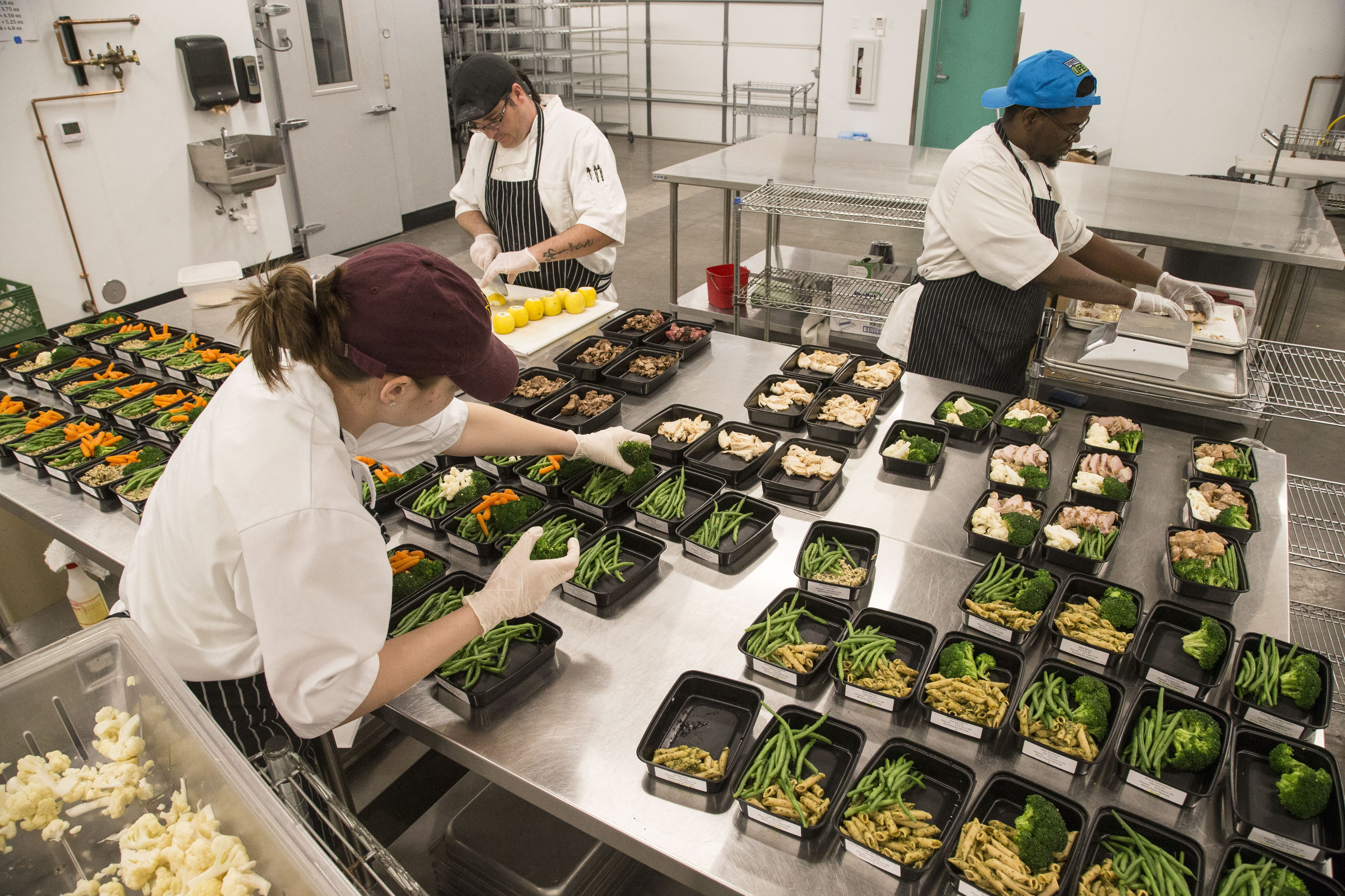 Struggling with family dinners during hectic work weeks? Consider local meal providers
