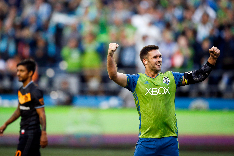 Will Bruin nets go-ahead goal in Seattle Sounders' win over Houston Dynamo