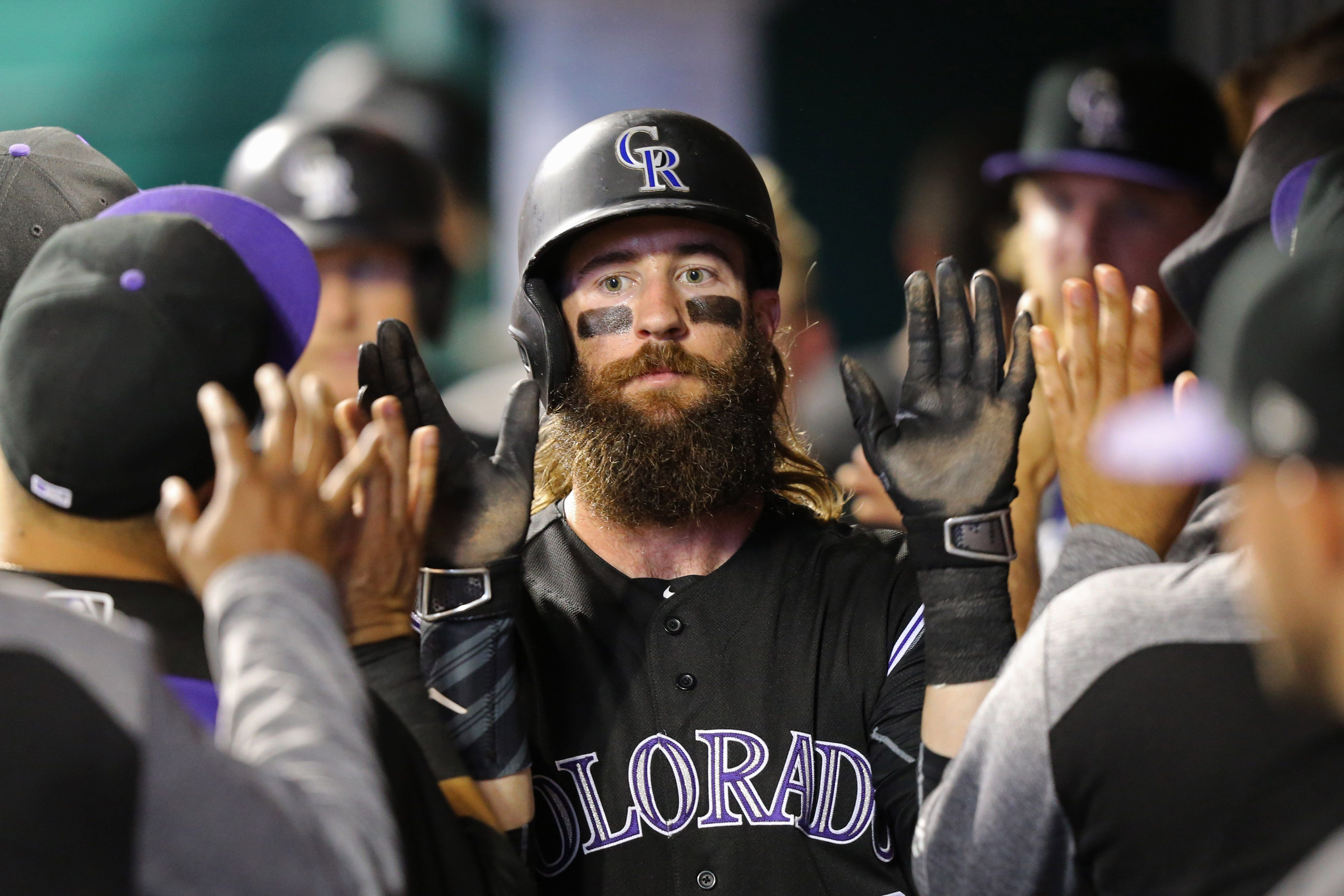 636322651315118591-USATSI-10064737 Rockies on track to end six years of futility: 'We're for real'