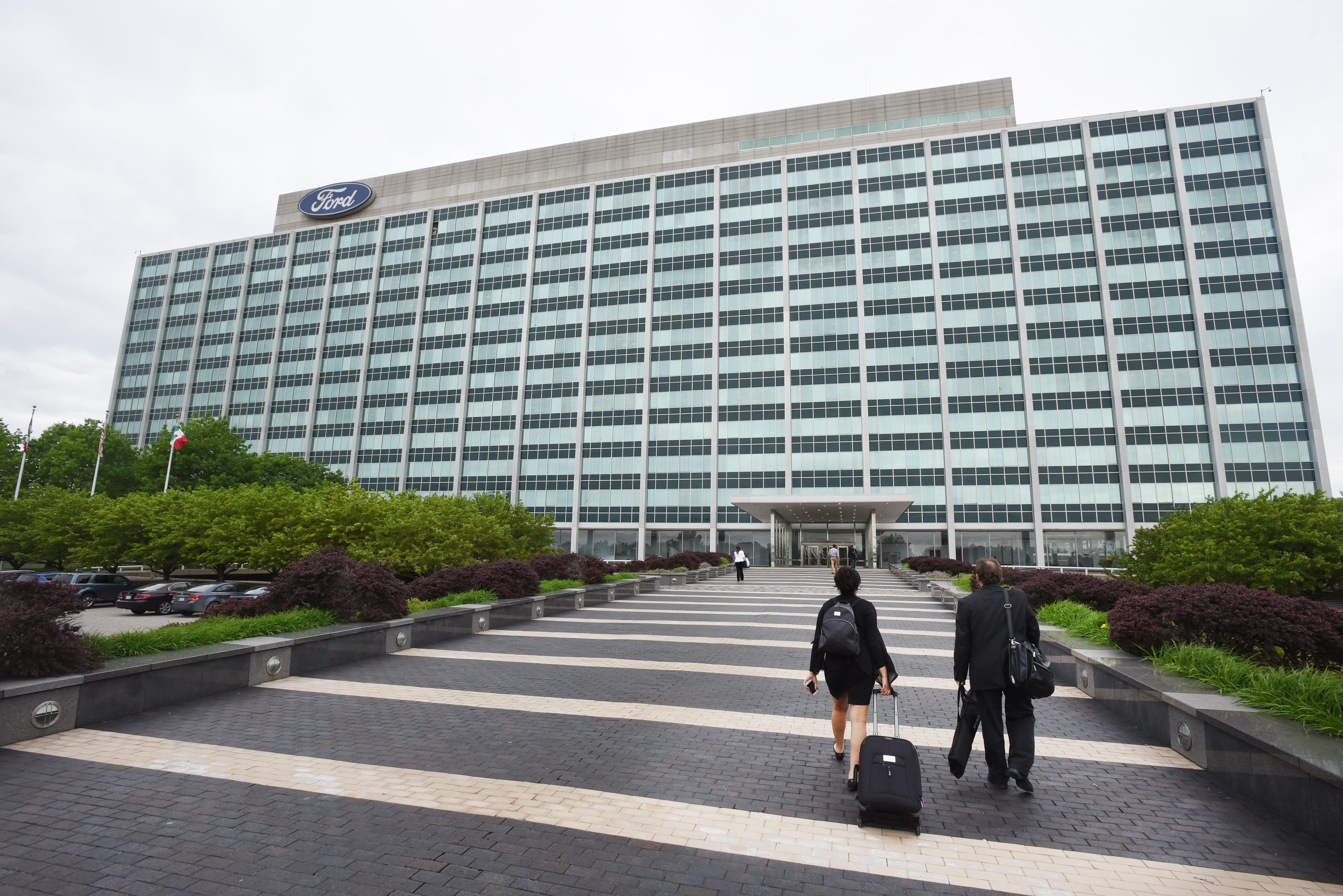 Howes: Profit-rich Ford facing tough, new road ahead