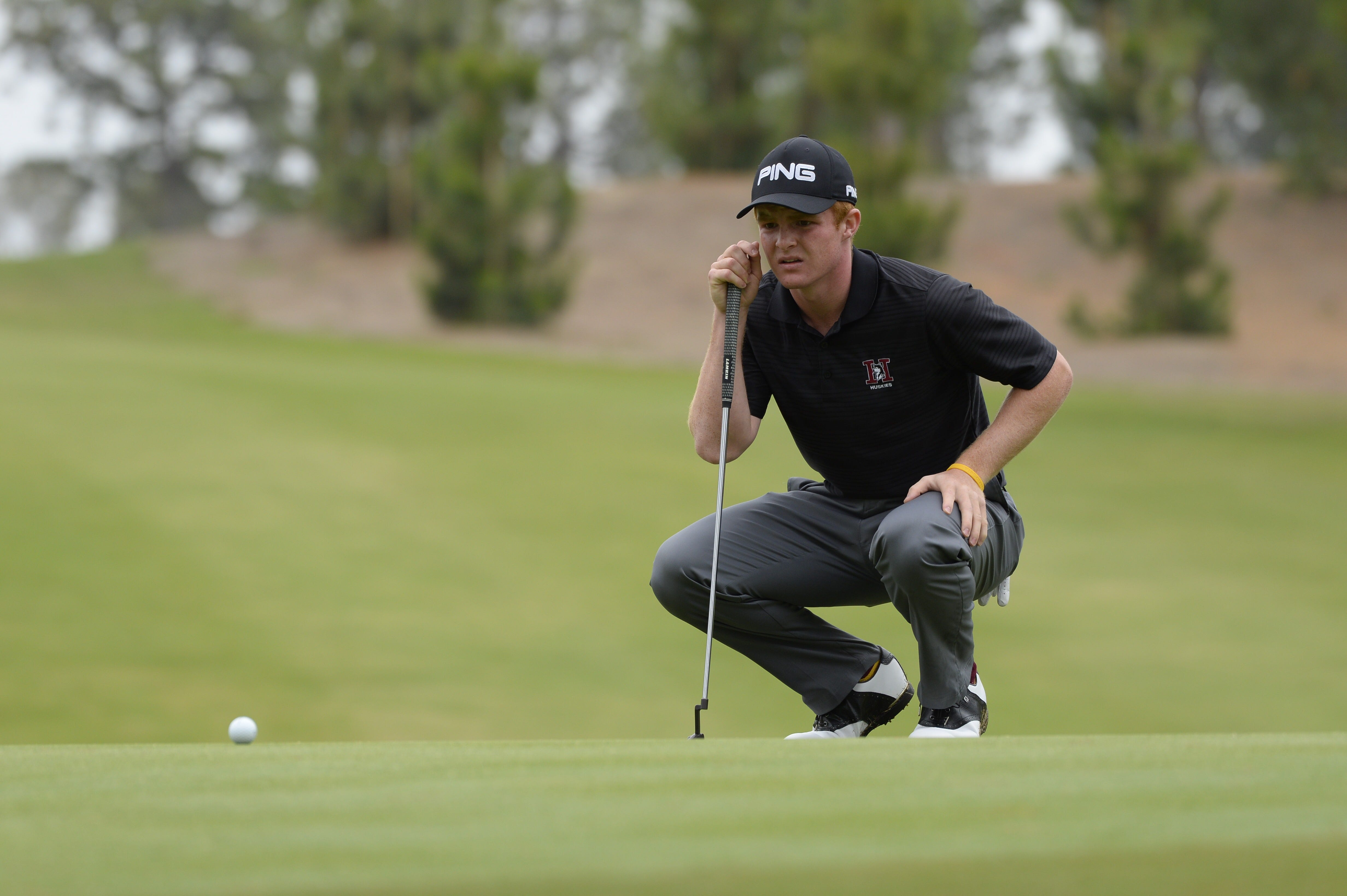 "U.S. Open opportunity ""overwhelming"" for incoming Arizona State golfer Mason Andersen"