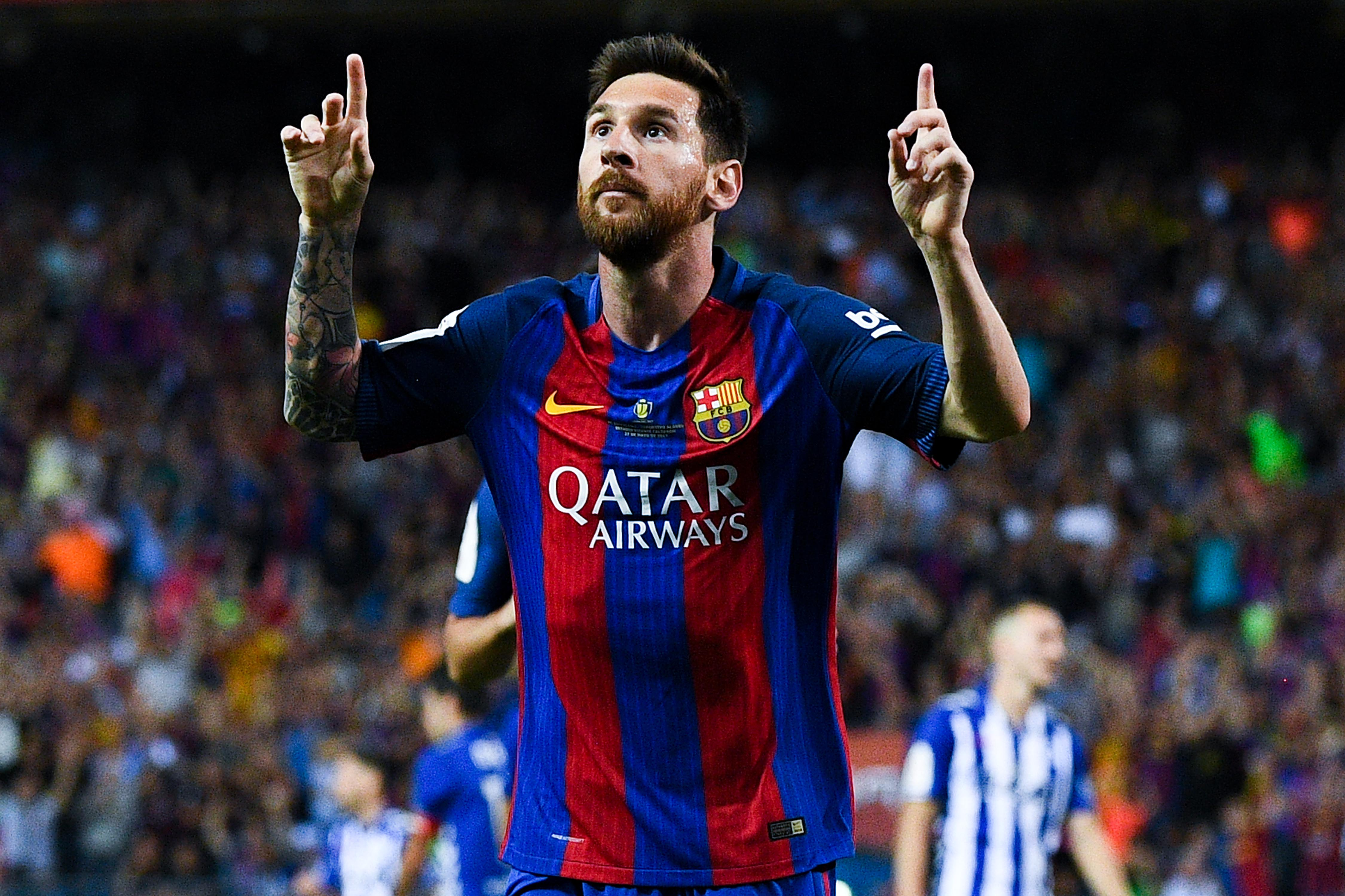 Reports: Lionel Messi could pay fine to avoid prison time in tax case