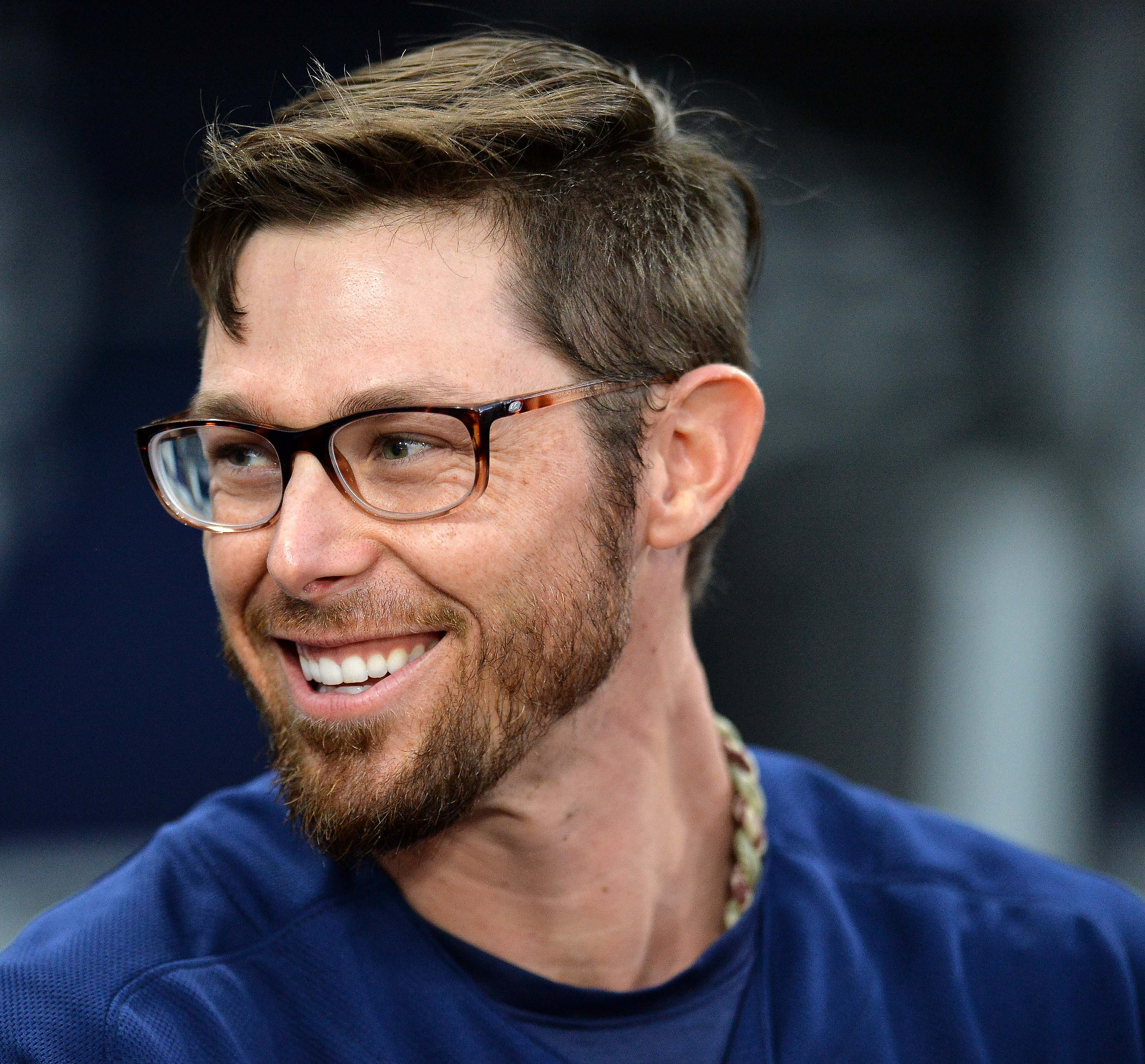 Arizona's MLB connections: Brewers' Eric Sogard returns to Phoenix hitting .414