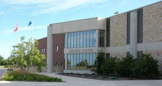 The Sheriff's Office, led by Tammy Sternard, is located inside the Door  County Justice Center.
