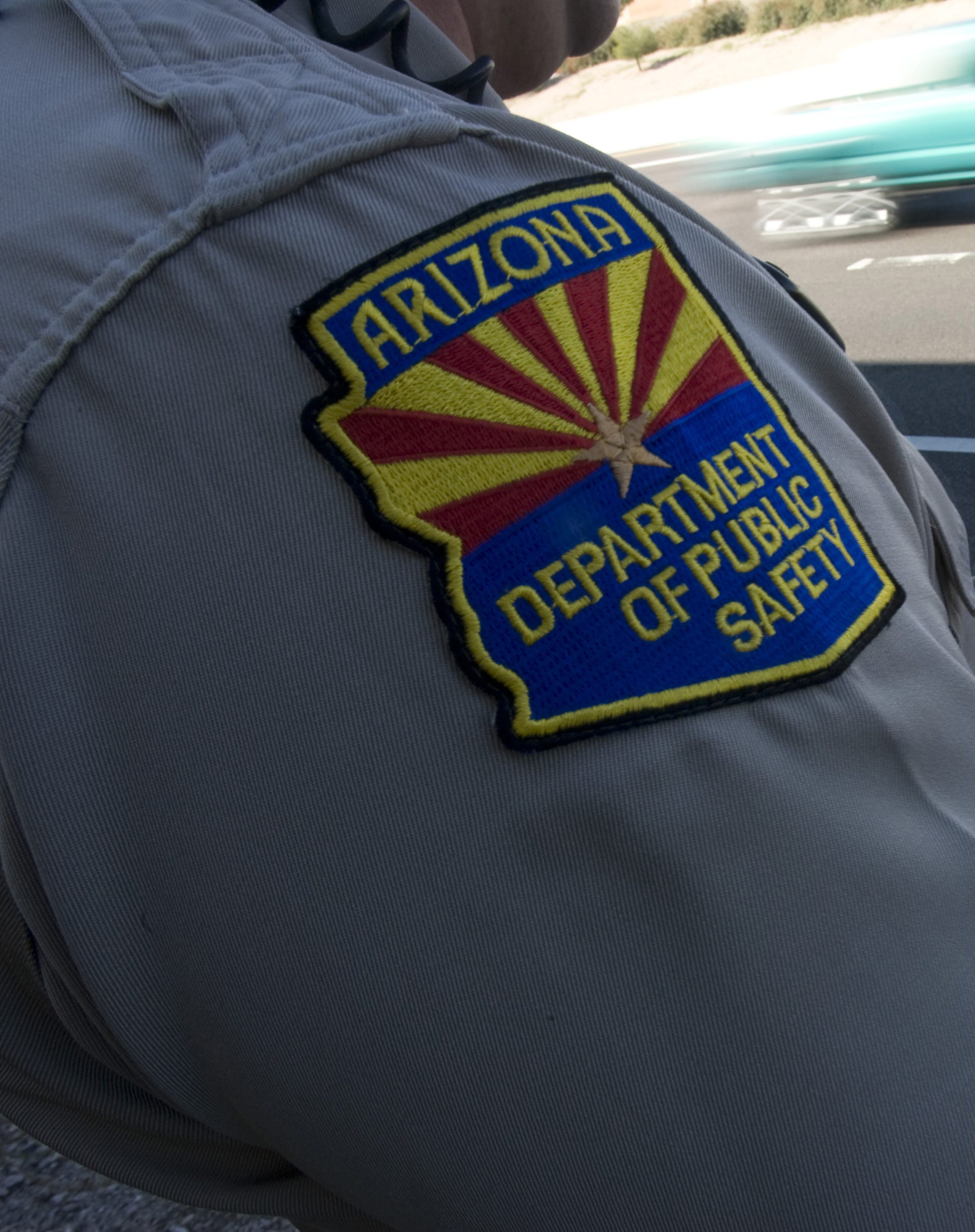 Report cites Arizona Department of Public Safety missteps in freeway pursuit involving deputy director