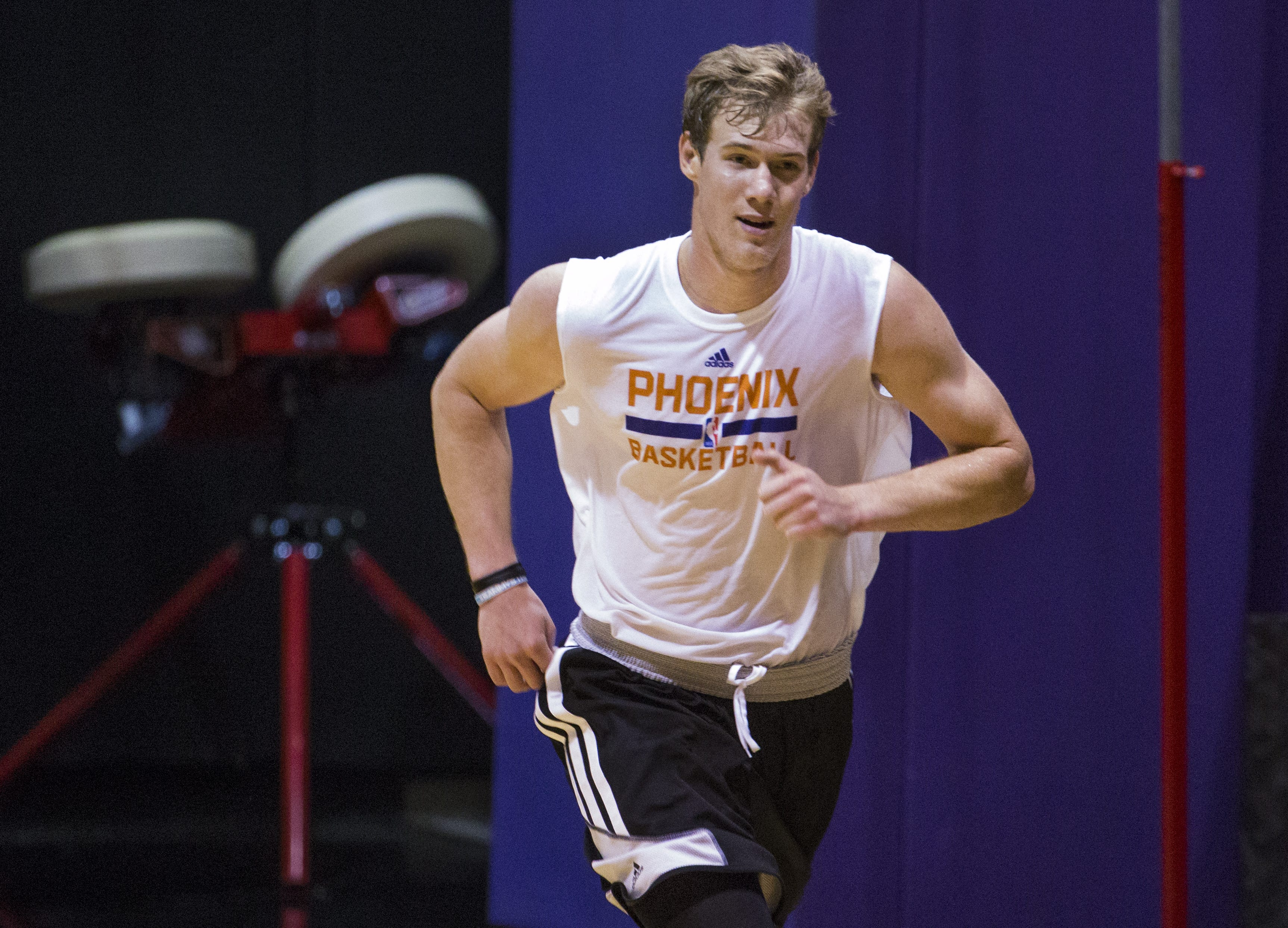 Scottsdale native, Brophy High grad Tim Kempton Jr. has pre-draft workout with Suns