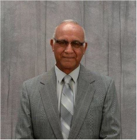 El Mirage Vice Mayor Joe Ramirez, who 'knew everything about this city,' dies at 66
