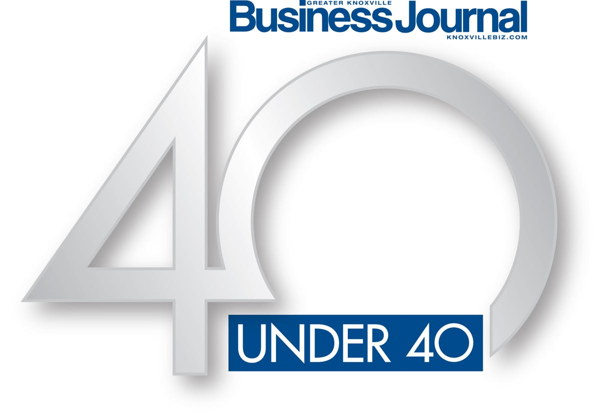 Knoxville Business Journal 40 Under 40