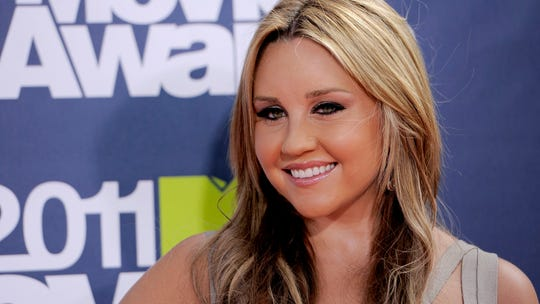 Amanda Bynes steps back into the public eye with a return to Instagram