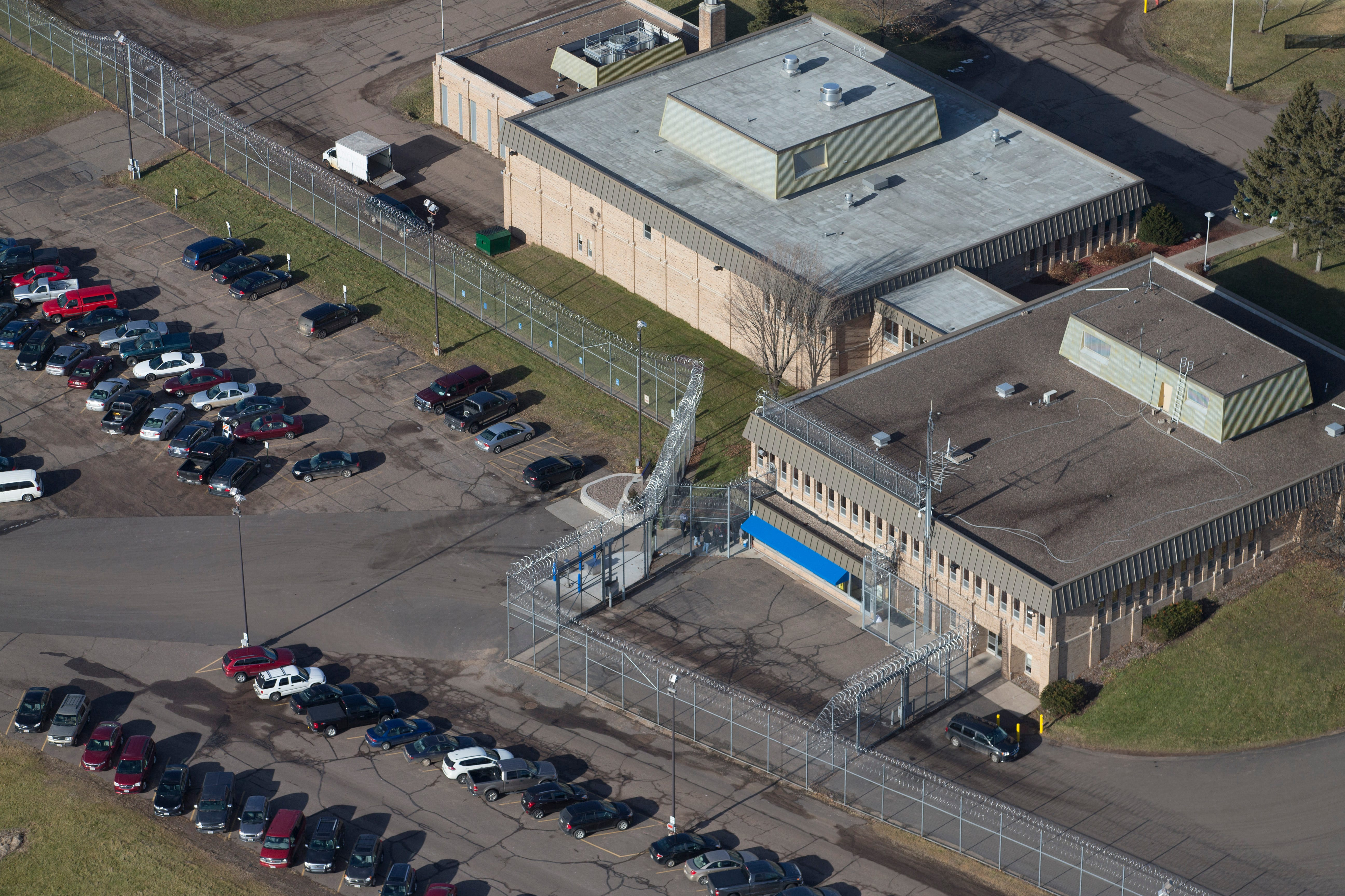 Judge: 'Ted Kaczynski has less restrictive confinement' than Lincoln Hills teen inmates