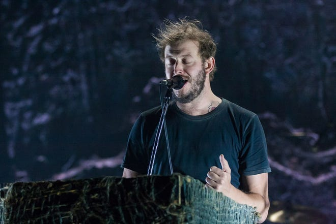Bon Iver, the Eau Claire-born-and-based act led by Justin Vernon, is up for Best Pop/Duo Group Performance for a collaboration with Taylor Swift.