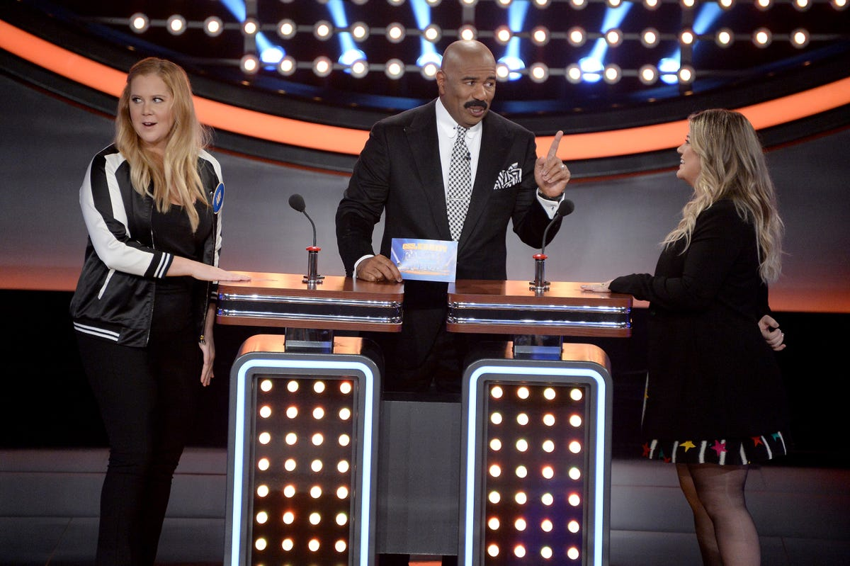 Family Feud' comes to Fort Myers Mann Hall  Tickets on sale