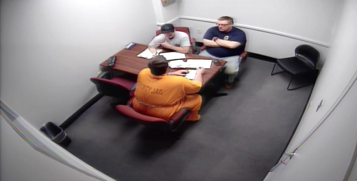Why Todd Kohlhepp killed Superbike victims, how he escaped
