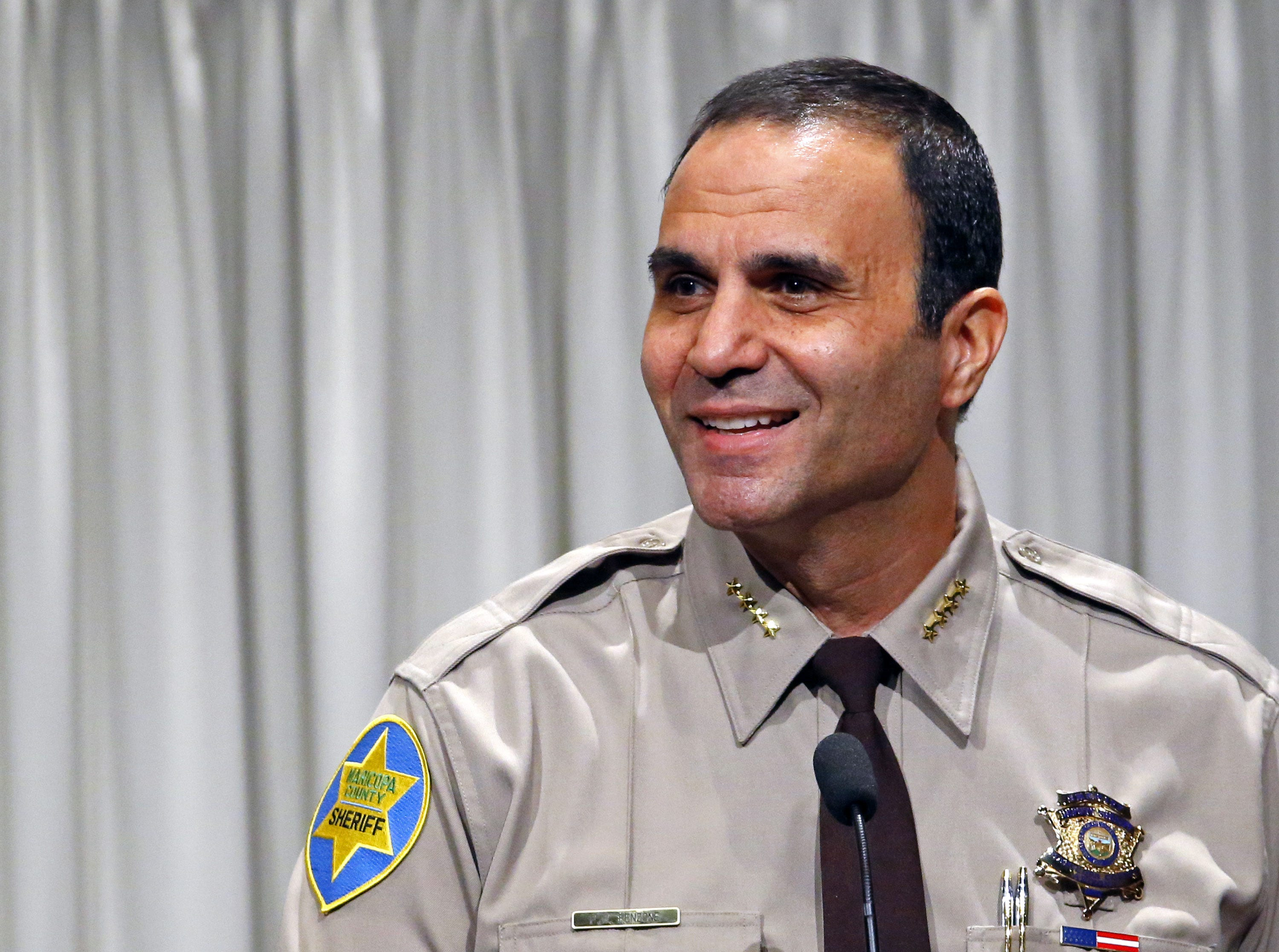 Maricopa County Sheriff's Office wrestles with bias amid ...