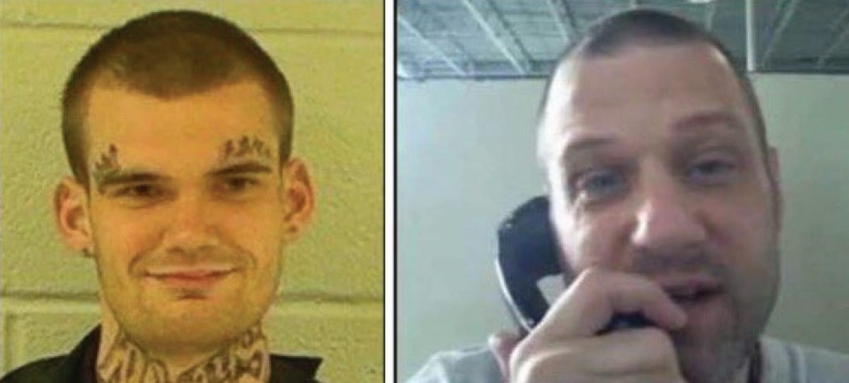 Georgia fugitives captured after wild chase in Rutherford County