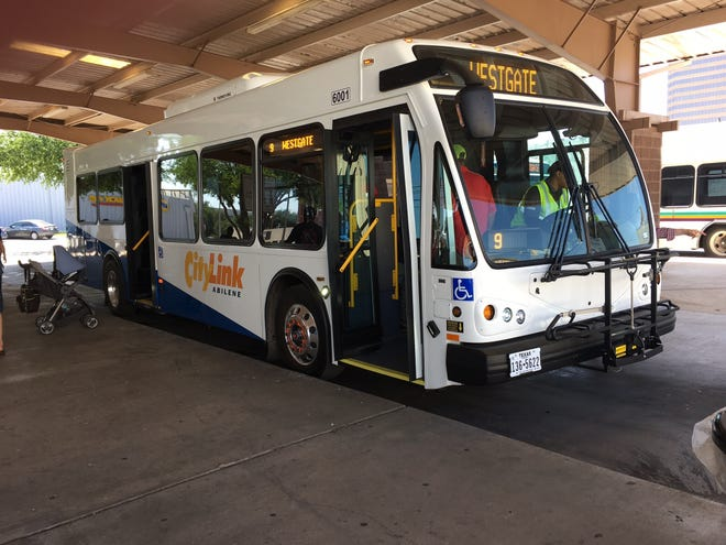 CityLink has put two new 35-passenger buses into service.