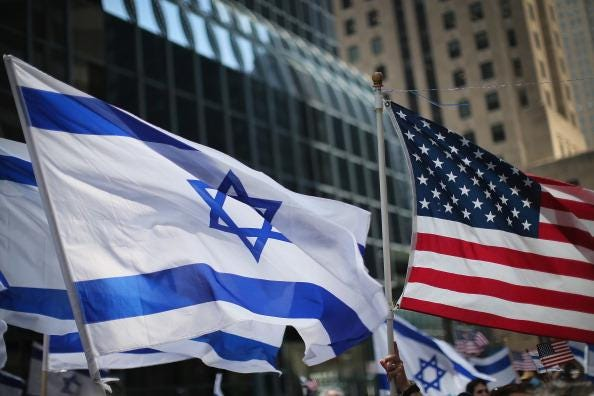 LETTER: Criticisms of Israel inaccurate, unwarranted