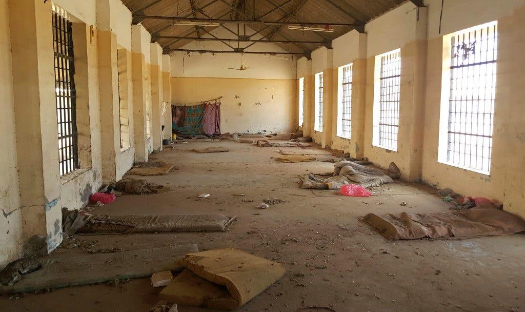 U.S. interrogates detainees in Yemen prisons rife with torture