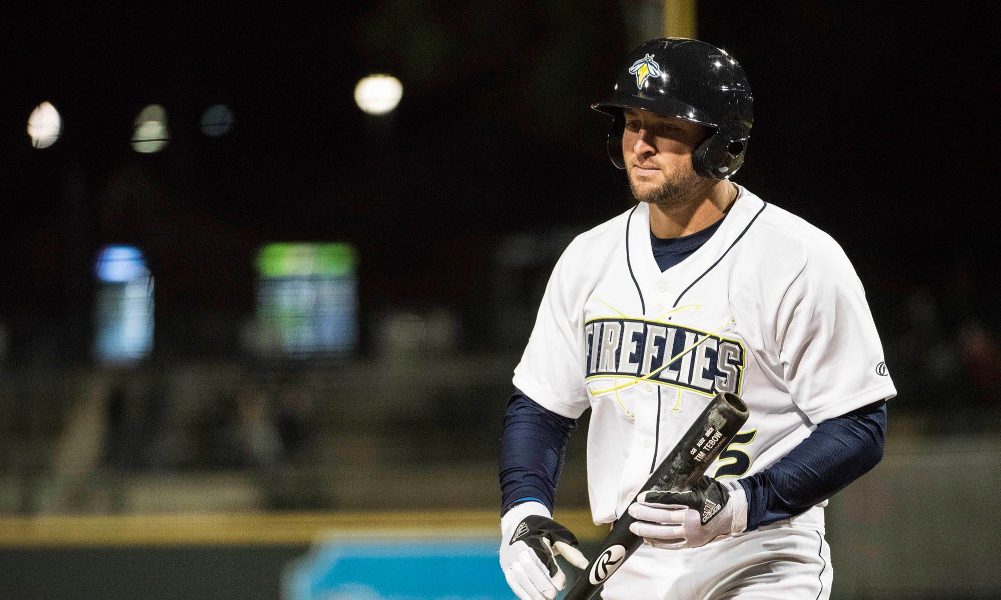 FTW Tebow experiment has nothing to do with baseball