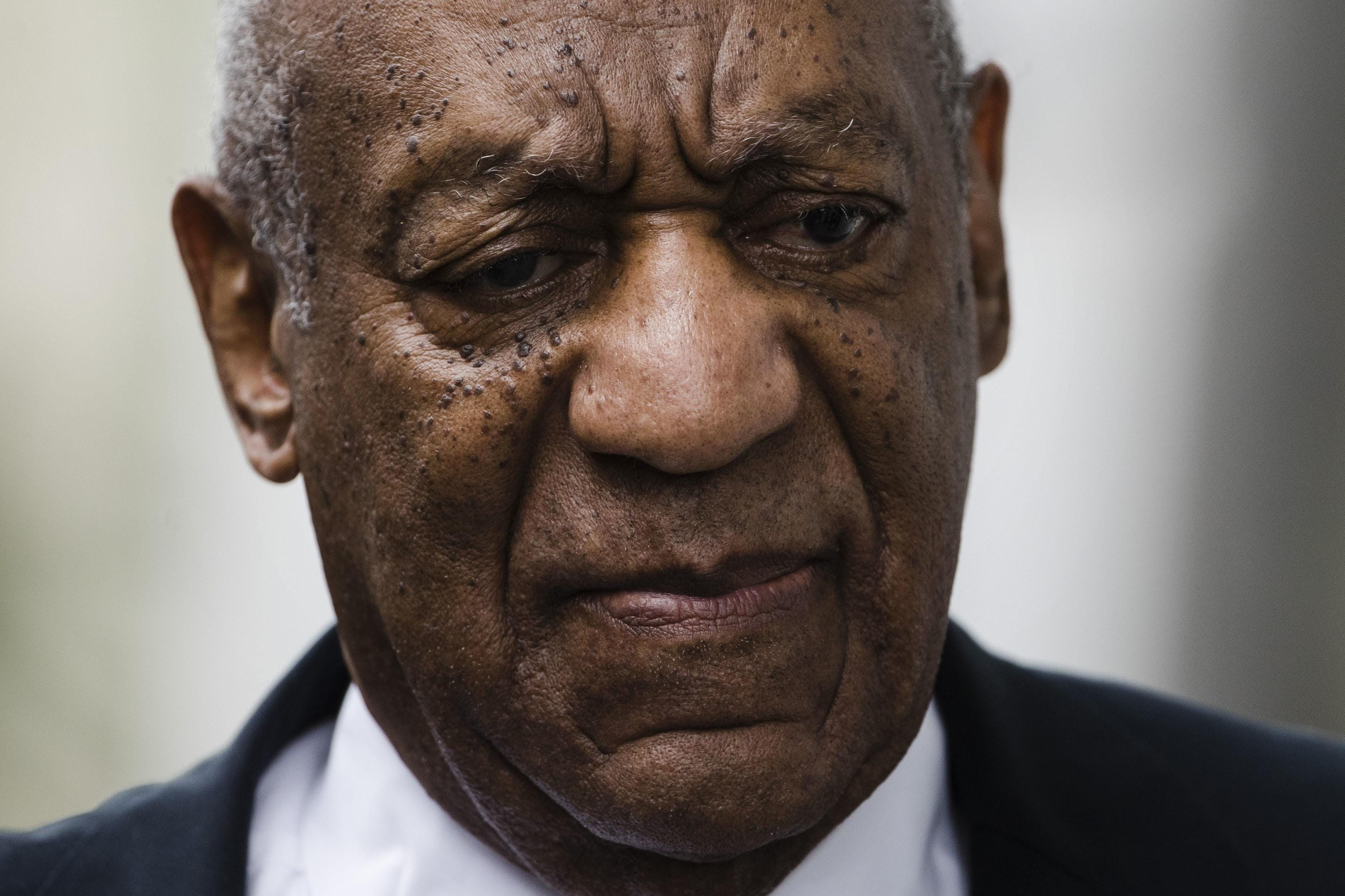 Cosby venue could move to Calif. in sex abuse lawsuit