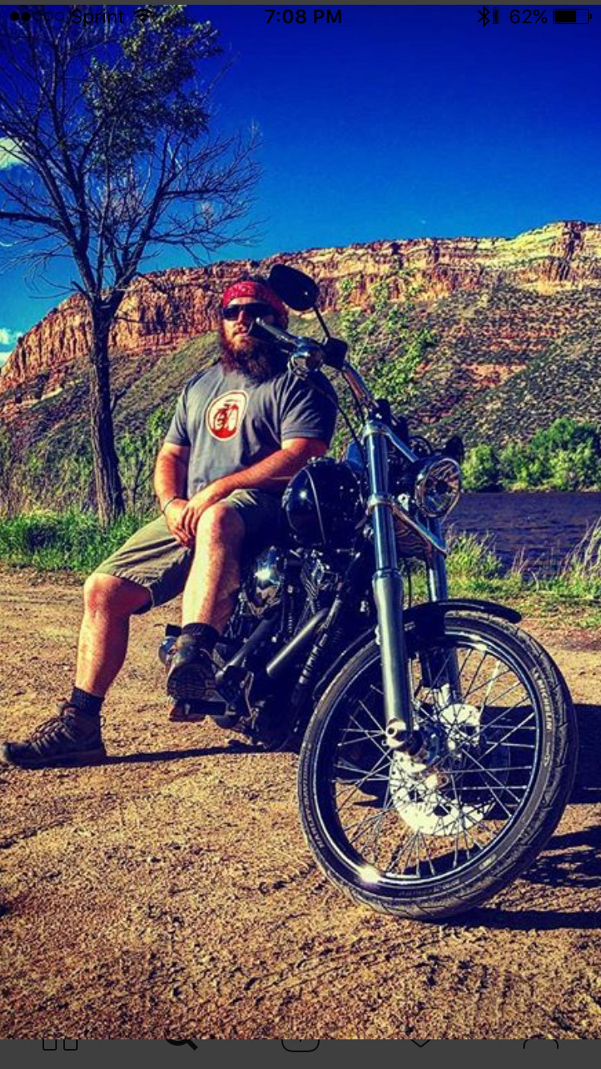 Motorcyclist remembered after fatal crash with drunk driver