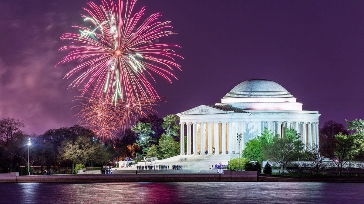 Fourth of July: 21 cities worth visiting for the holiday