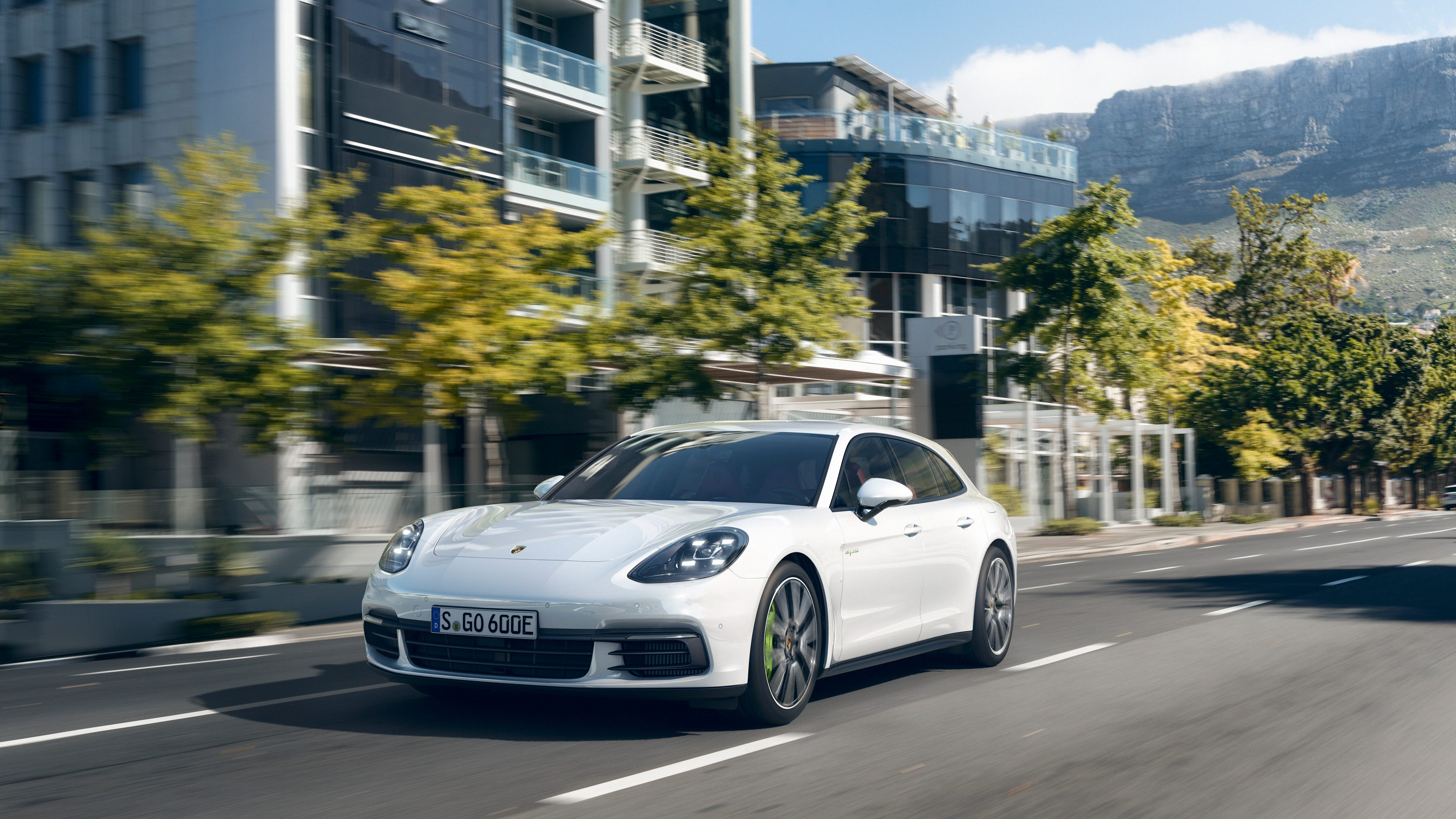 Car of the Year nominee: The Porsche Panamera