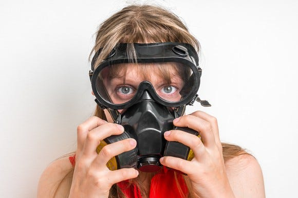Top 10 signs you work in a toxic office