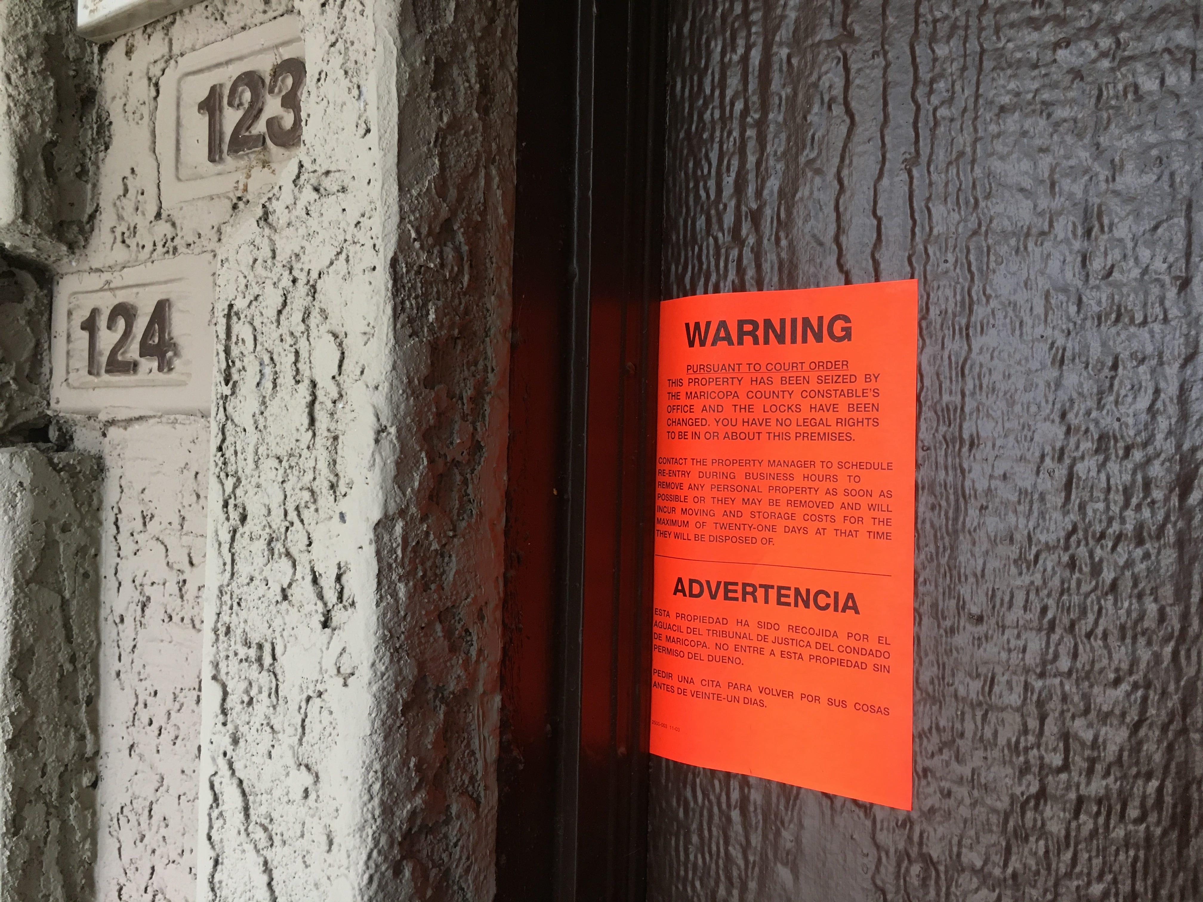 89,000 Arizonans could see a major rent increase under HUD proposal | Arizona Central