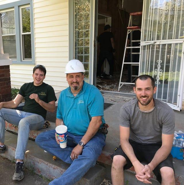Murfreesboro Contractor Featured