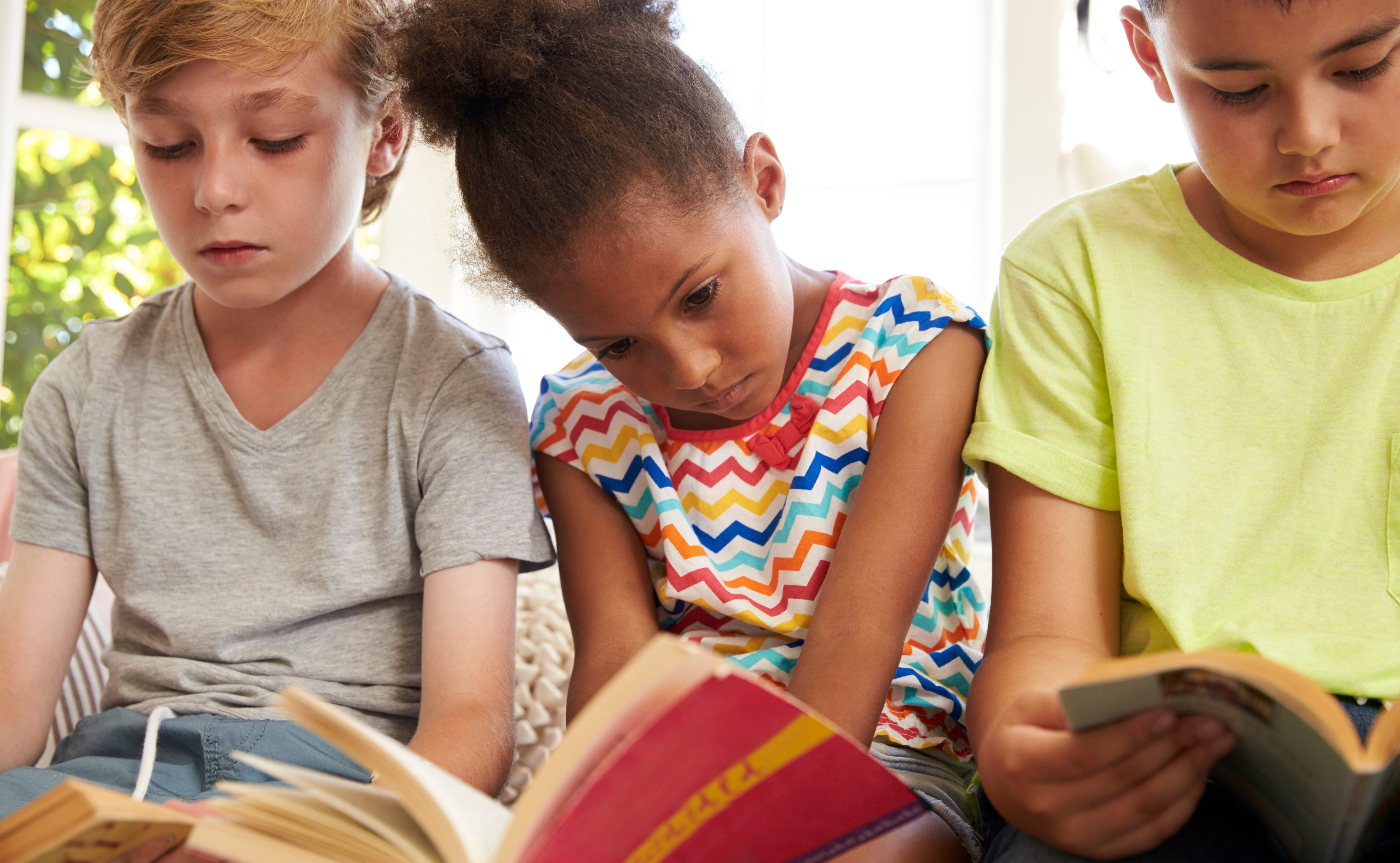Parents Can Learn How To Prevent >> 5 Tips Parents Can Use To Prevent Summer Reading Loss Tempe In Motion