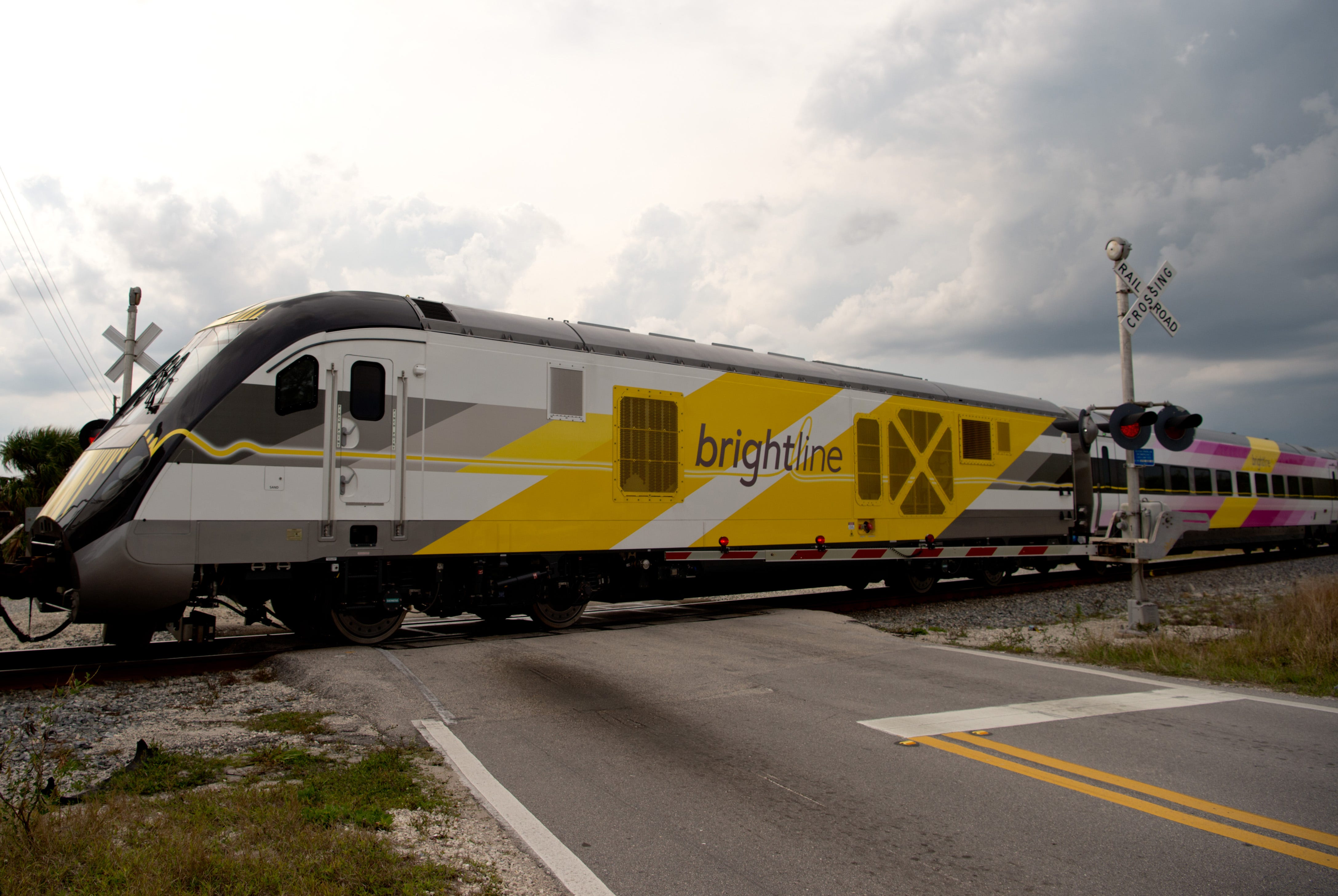 Train From Port St Lucie To West Palm Beach