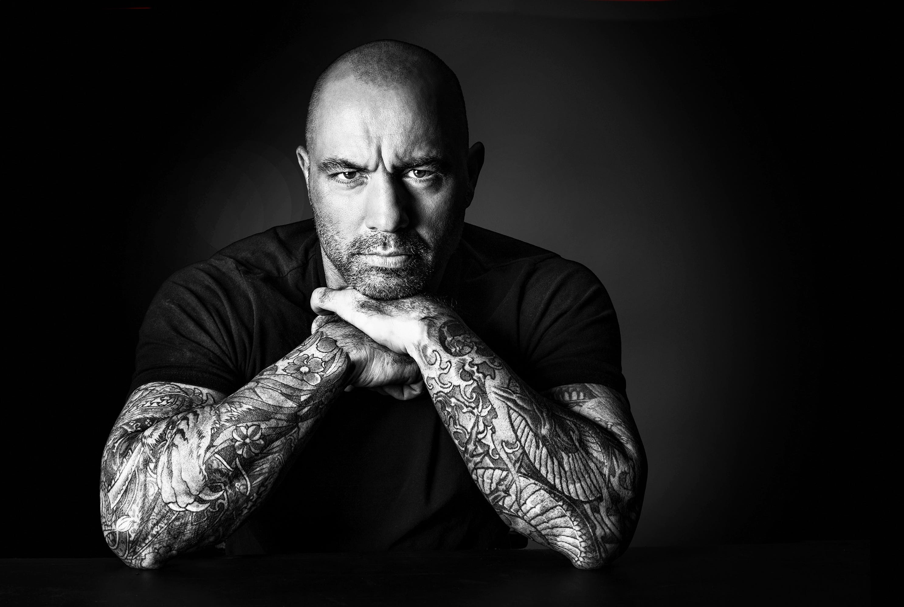 11/18: Joe Rogan | As a standup comedian for more than