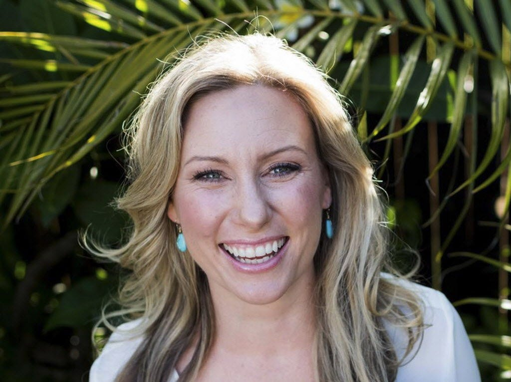 Family of Australian woman shot by police sues officers, Minneapolis PD for $50 million