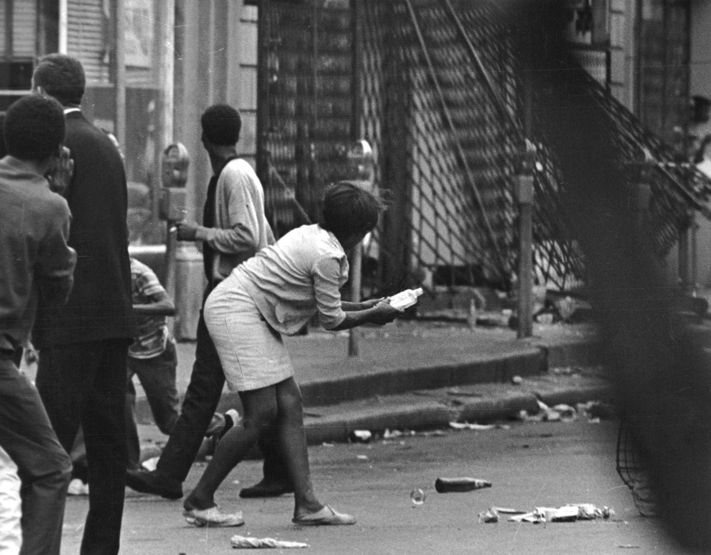 1967 Detroit riot hour-by-hour time line, annotated - Detroit Free ...