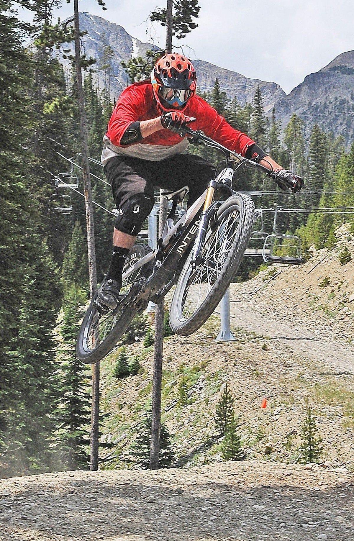 Big Sky Resort's new trails boost mountain biking opportunities