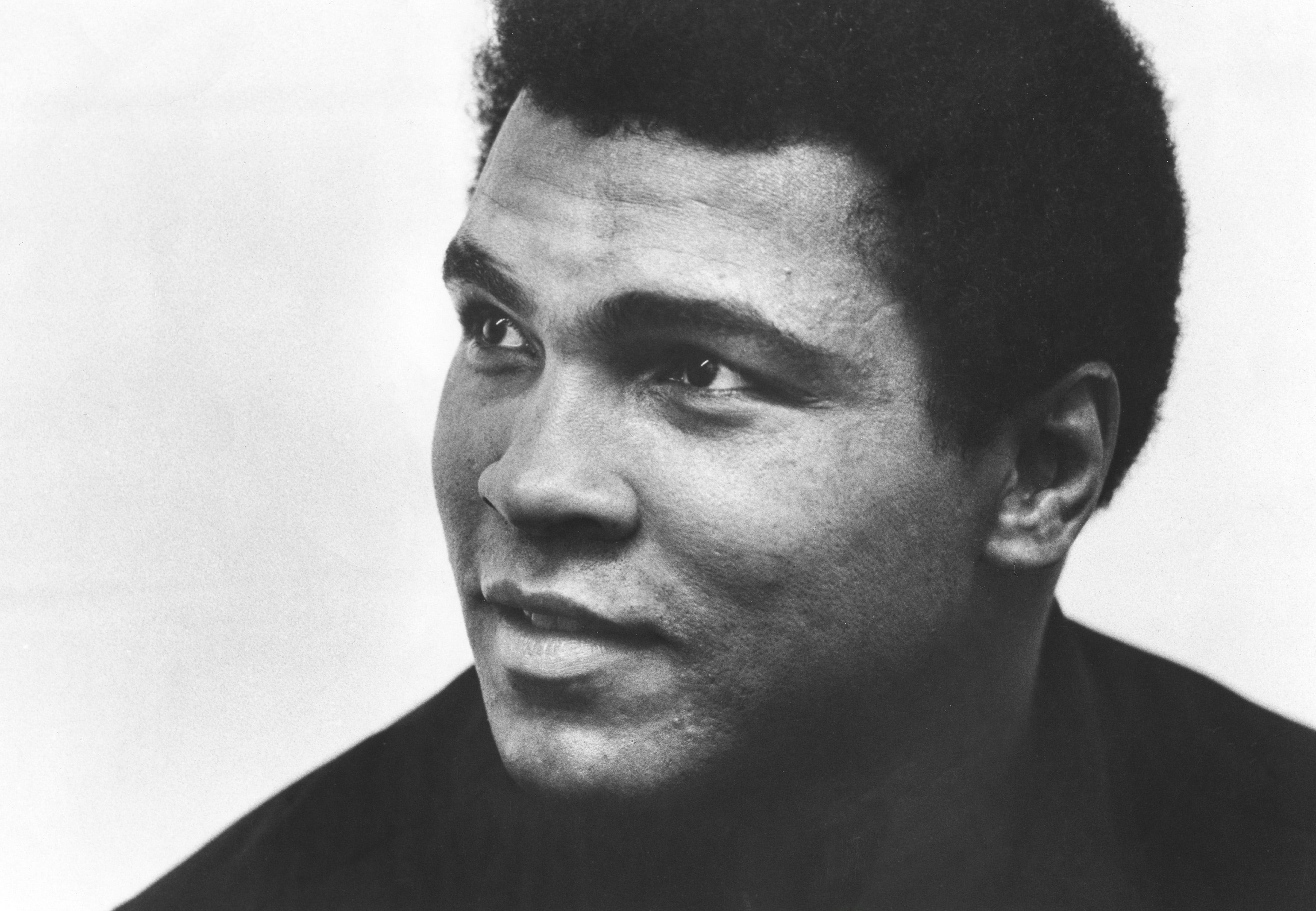 Louisville to rename airport for Muhammad Ali