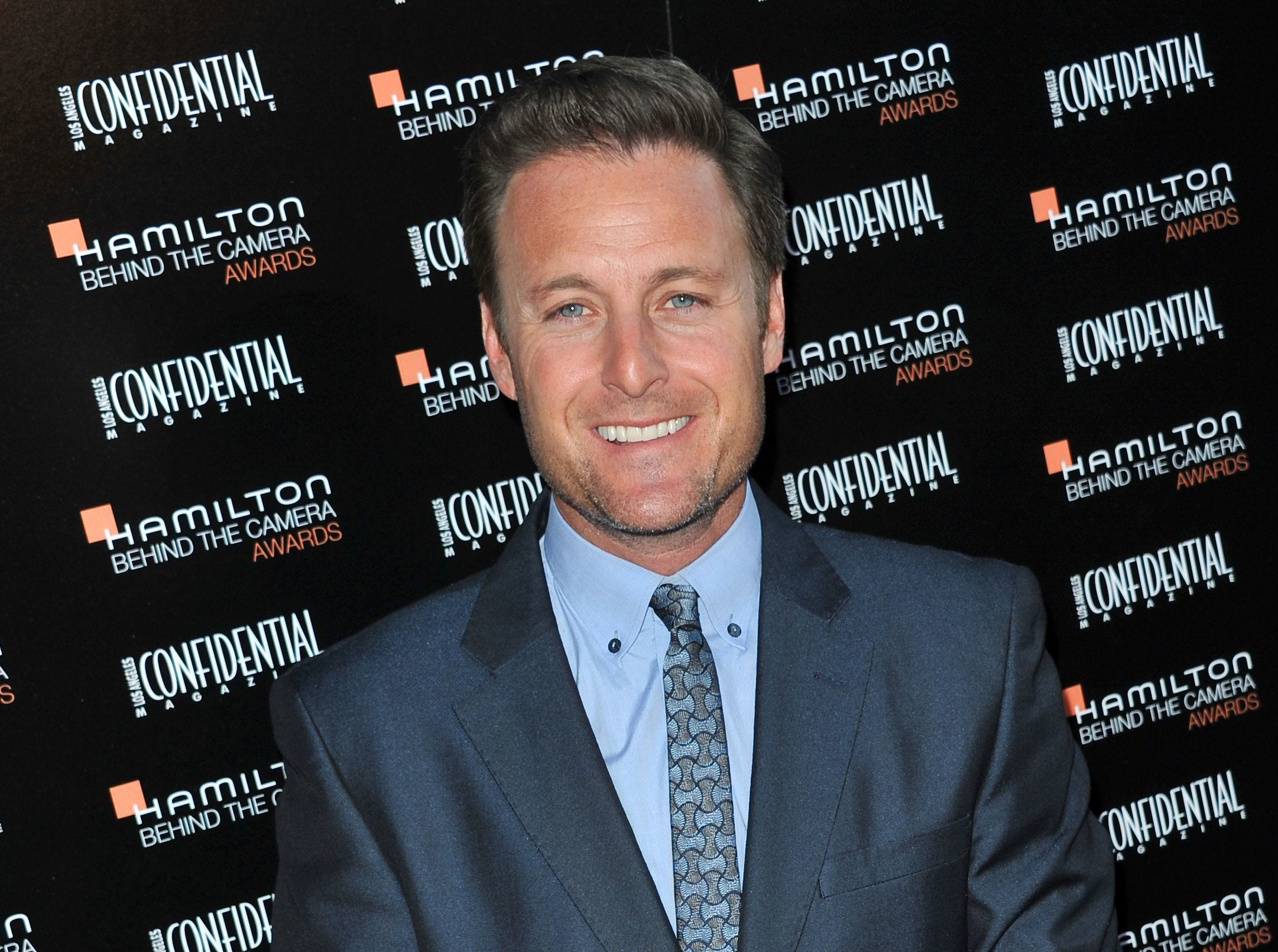 Chris Harrison nearly called the police when 'Bachelor' Colton Underwood jumped the fence