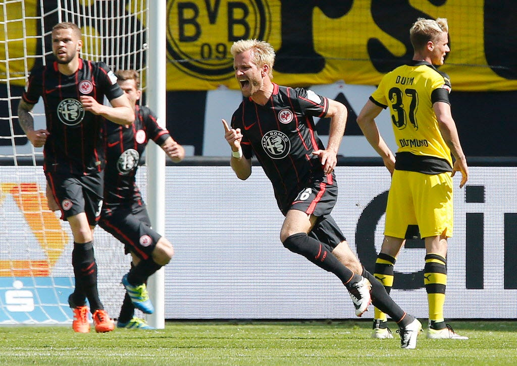 Colorado Rapids sign German midfielder Stefan Aigner