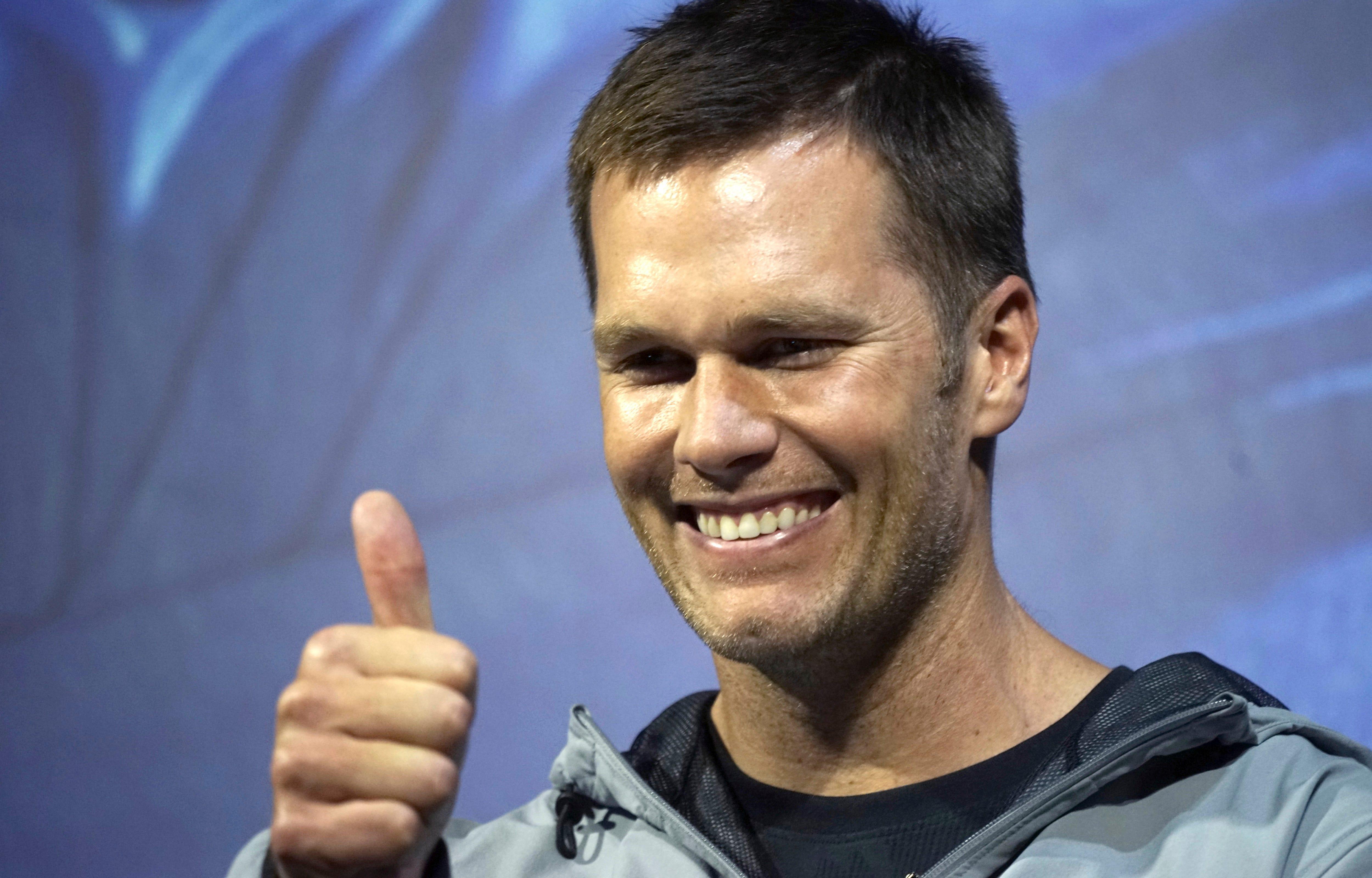 Google glitch makes Tom Brady owner of the Jets