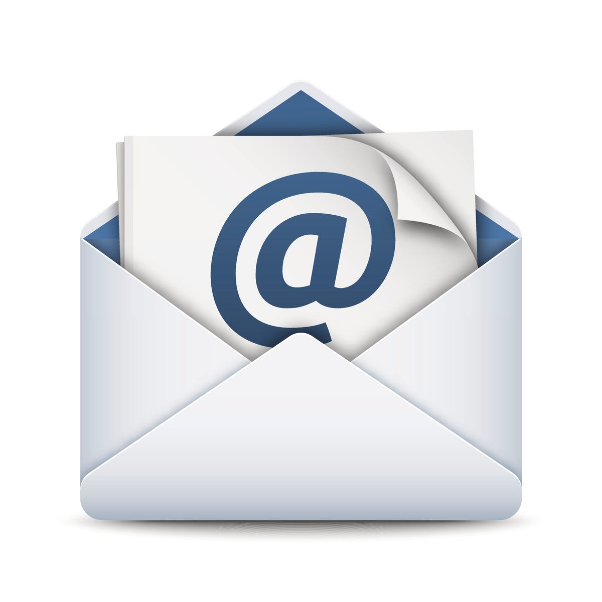 Email syncing issues could be related to verification process