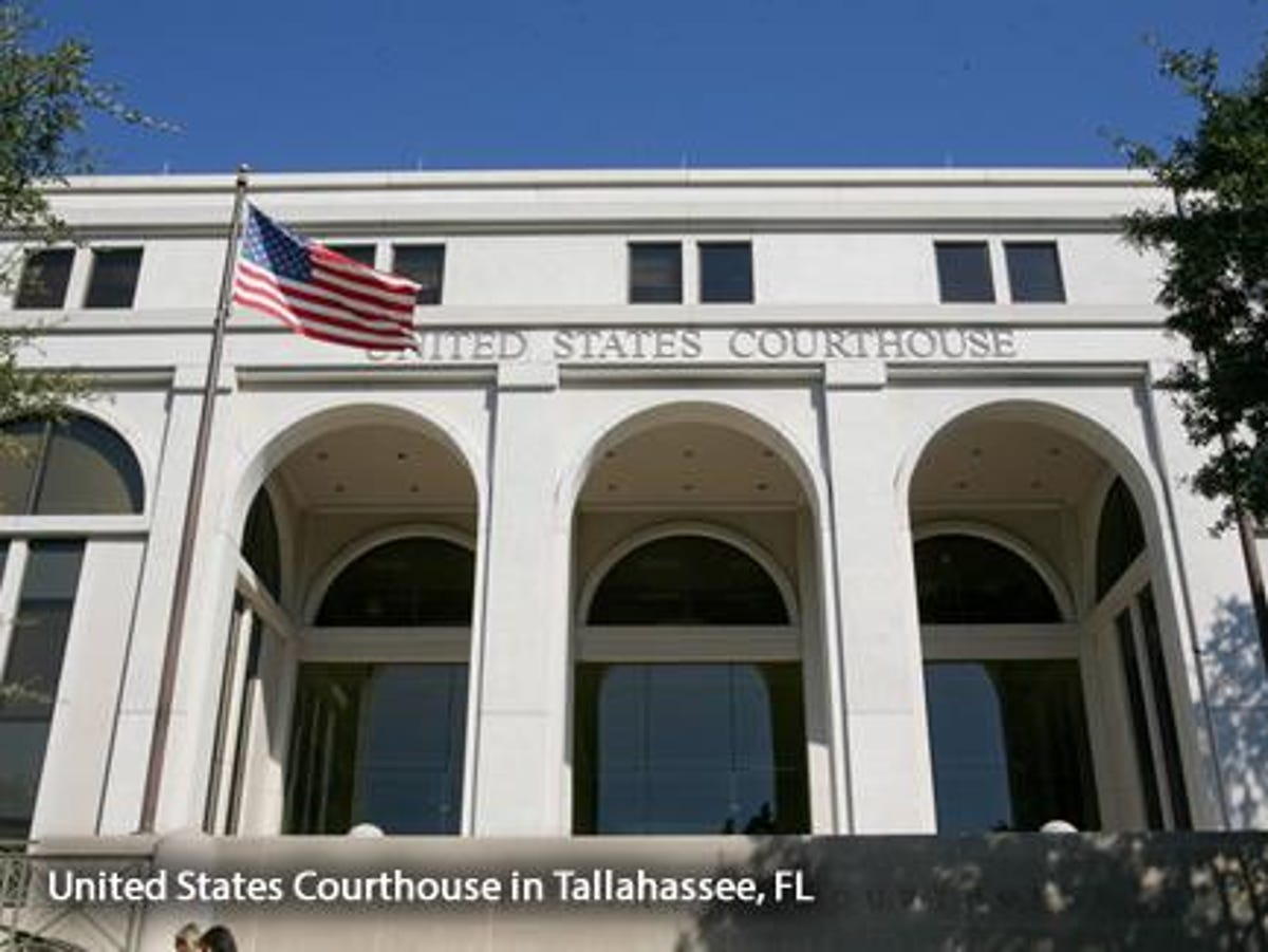 Tallahassee man sues over 'incessant' robocalls